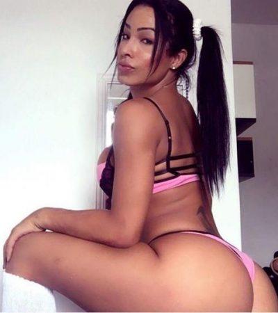 Dayra Nakamura