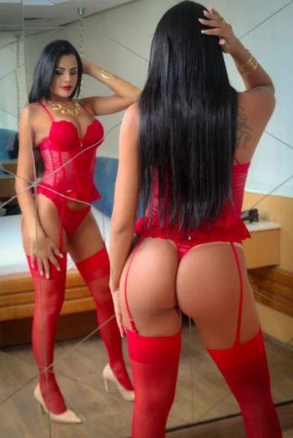 Julinha Tavares