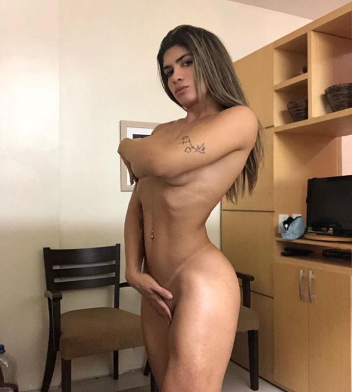 Nicole Arantes