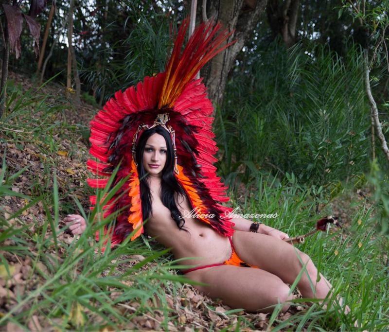 Alícia Amazonas