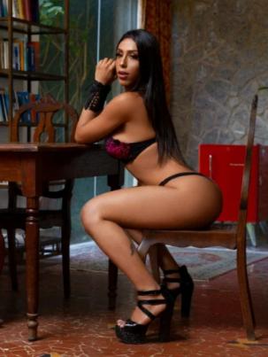 Melissa Ferraz
