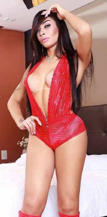 Bianca Meirelles