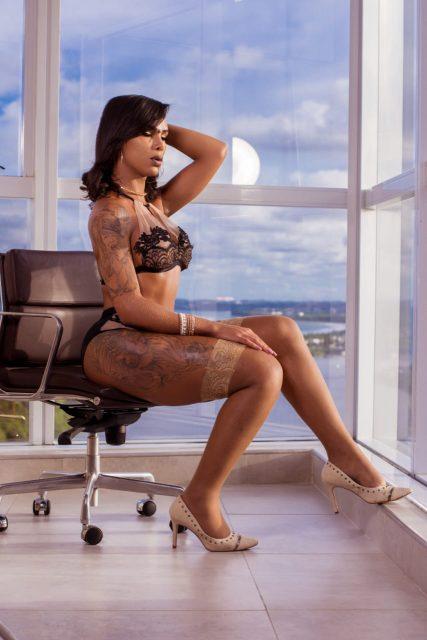 Brenda Kauany