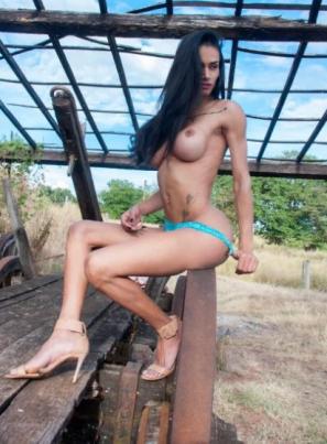 Laura Transex